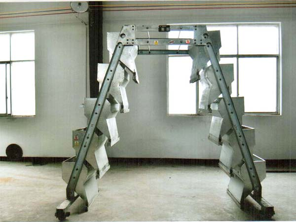 A type automatic feeding system for sale