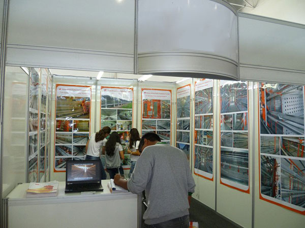 Successful Livi Poultry Farming Equipment for sale Exhibition in China