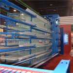Battery chicken cage breeding and sales