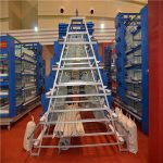 Advantages of poultry automatic farming chicken cages